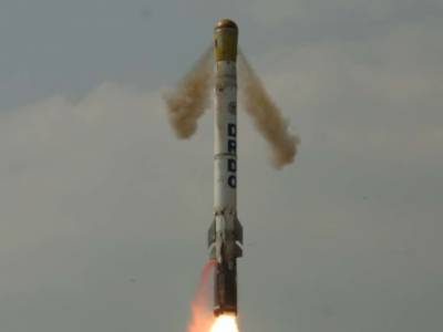 War Hysteria: India test fired advanced version of the nuclear capable missile