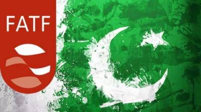 FATF decides on Pakistan'a status on greylist