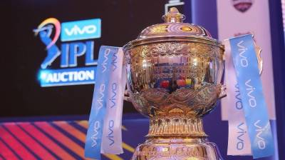 Indian IPL hit with another spot fixing scam