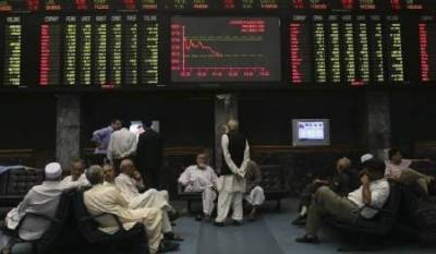 Pakistan Stock Exchange registers massive losses on Monday