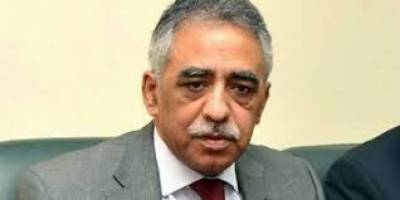PML N Mohammad Zubair given key post in the party