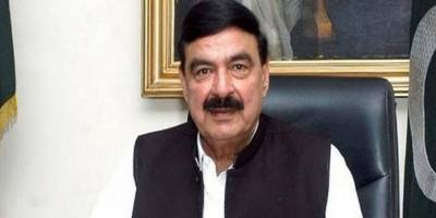 Railways Minister makes important announcement over Karachi Circular Railways Project