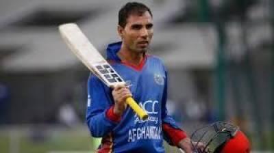 Afghanistan top order batsman dies of car accident