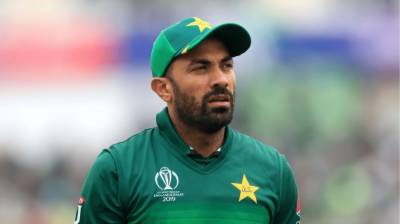Pakistani pacer Wahab Riaz achieves historic milestone in T20 Cricket