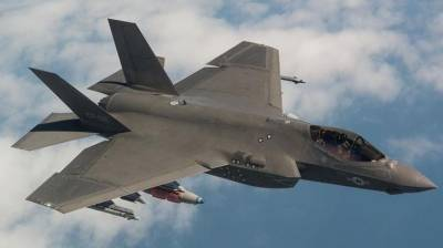 Another Muslim Country formally approaches US for buying F - 35 Stealth fighters
