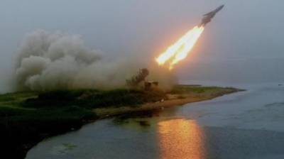 Military successfully test launched hypersonic cruise missile
