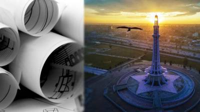 New developments reported over Lahore Master Plan 2050
