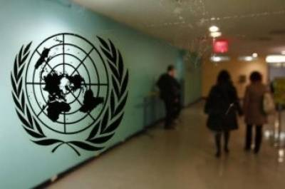 Pakistan launches new diplomatic offensive against India at the UN