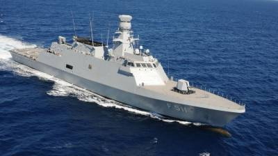Pakistan Navy to get state of the art Stealth Warships