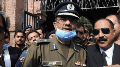 CCPO Lahore proposes Court Martial for the indiscipline Police Officials
