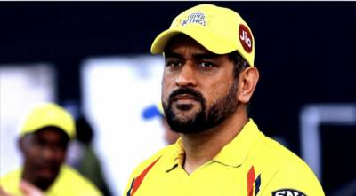 Former Indian Skipper MS Dhoni gets Rape threats for his 6 years old daughter