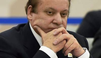Former PM Nawaz Sharif faces yet another setback