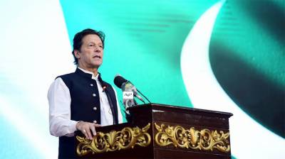 PM Imran Khan reveals Opposition pressurised him for 34 amendments in NAB laws