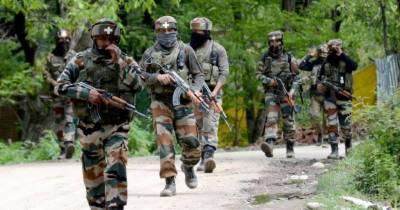 Indian troops martyred 4 Kashmiris in fake encounters