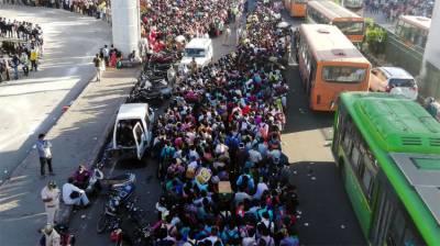 New York Times criticises Indian lockdown policy under Coronavirus pandemic