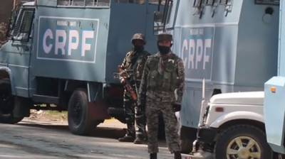 Indian military troops martyred Kashmiris, blasted houses with inflammable material