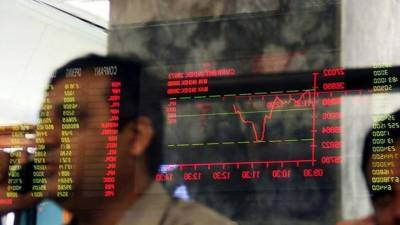 Pakistan Stock Exchange takes a strong hit from the FATF Asia Pacific Group decision