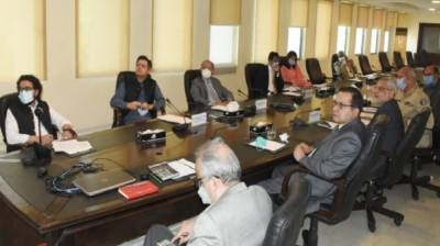 SUPARCO update on future projects in Pakistan