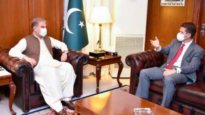 Britain commends Pakistan's role in Afghanistan peace talks