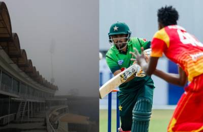 PCB takes important decision over series against Zimbabwe