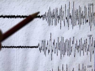 High magnitude earthquake jolts parts of Pakistan