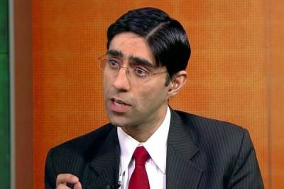 Pakistani NSA Moeed Yousaf offer to India