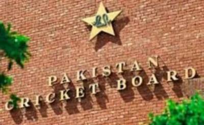 PCB threatens senior players and officials with strong action