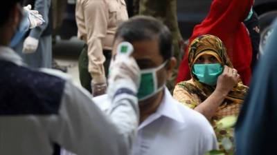 Significant rise in deaths linked to Coronavirus in Pakistan
