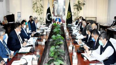 ECC takes important decision over the Wheat Support Price