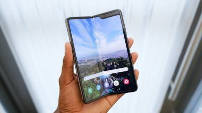 Samsung unveils a new Foldable smartphone for users across the World