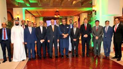 Pakistan launches vigorous diplomatic campaign at the international front