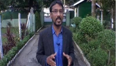 Senior Reporter of Geo News goes missing from Karachi