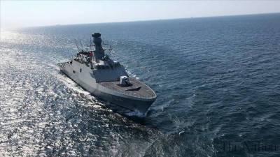 Pakistan Navy seeks third Anti Submarine class warship from Turkey