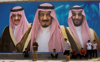 Saudi Arabia likely to recognise Israel, claim Israeli and US officials