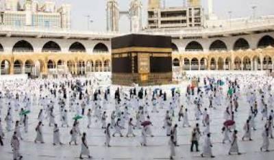 Saudi Arabia makes important announcement for Umrah Pilgrims from Pakistan