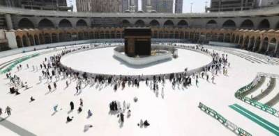 Good news for Pakistani Umrah pilgrims