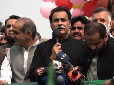 Former NA Speaker Ayaz Sadiq termed traitor, to be arrested: Report