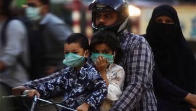 Pakistan registers highest Coronavirus cases since July 2020