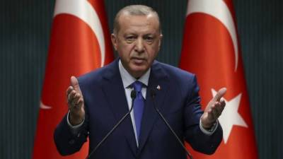 Turkish government responds over Pakistan solidarity after strong earthquake in Izmir