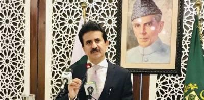 Pakistan FO rejected Indian propaganda against Pakistani diaspora in France