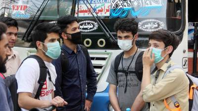 Are Pakistanis universities being closed over Coronavirus second wave?