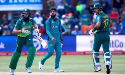 Good News likely for the Pakistani cricket fans