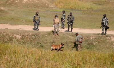 Top Kashmiri leader martyred by Indian military troops in IOK