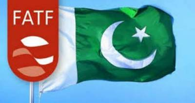 EI lauds Pakistan's progress towards implementation of FATF Action Plan