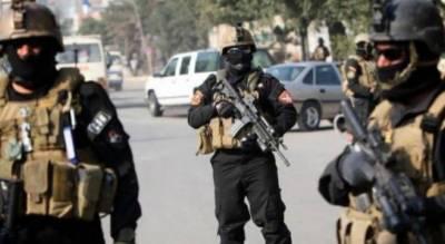 CTD Punjab kills two terrorists in a fierce encounter