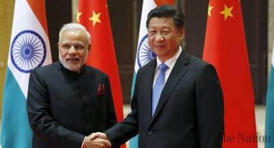 New developments reported over India China border standoff