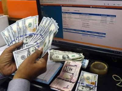 Pakistani Rupee rises further against the US Dollar in interbank market