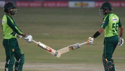 Pakistani Skipper Babar Azam makes history in the international cricket
