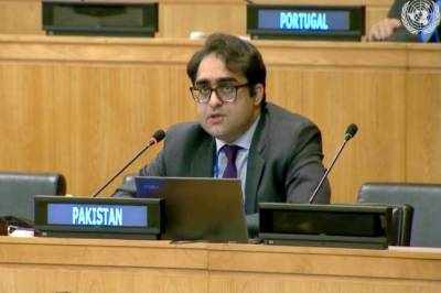 A Diplomatic Victory for Pakistan at the UN front
