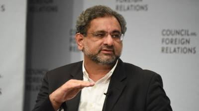 Former PM Shahid Khaqan Abbasi lands in yet another trouble
